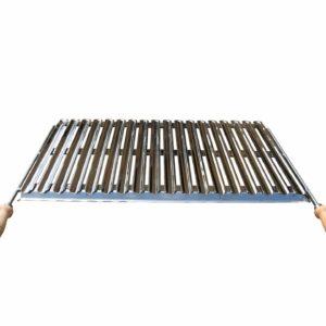 Rešetka za roštilj 67 cm Inox
