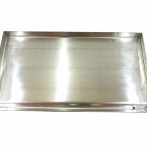 Tacna za roštilj inox 80 cm