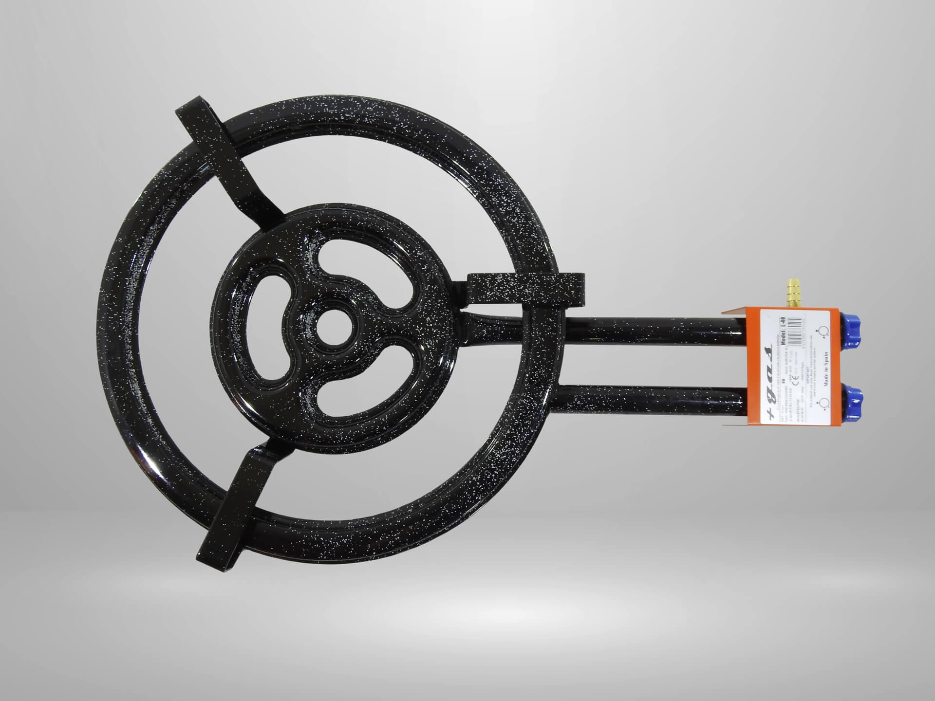 Plamenik 40 cm