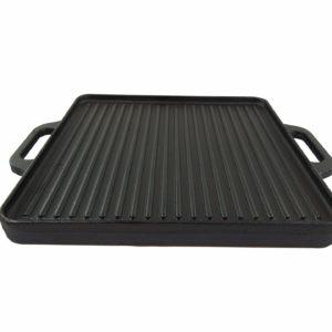 Gusnati roštilj kvadratni