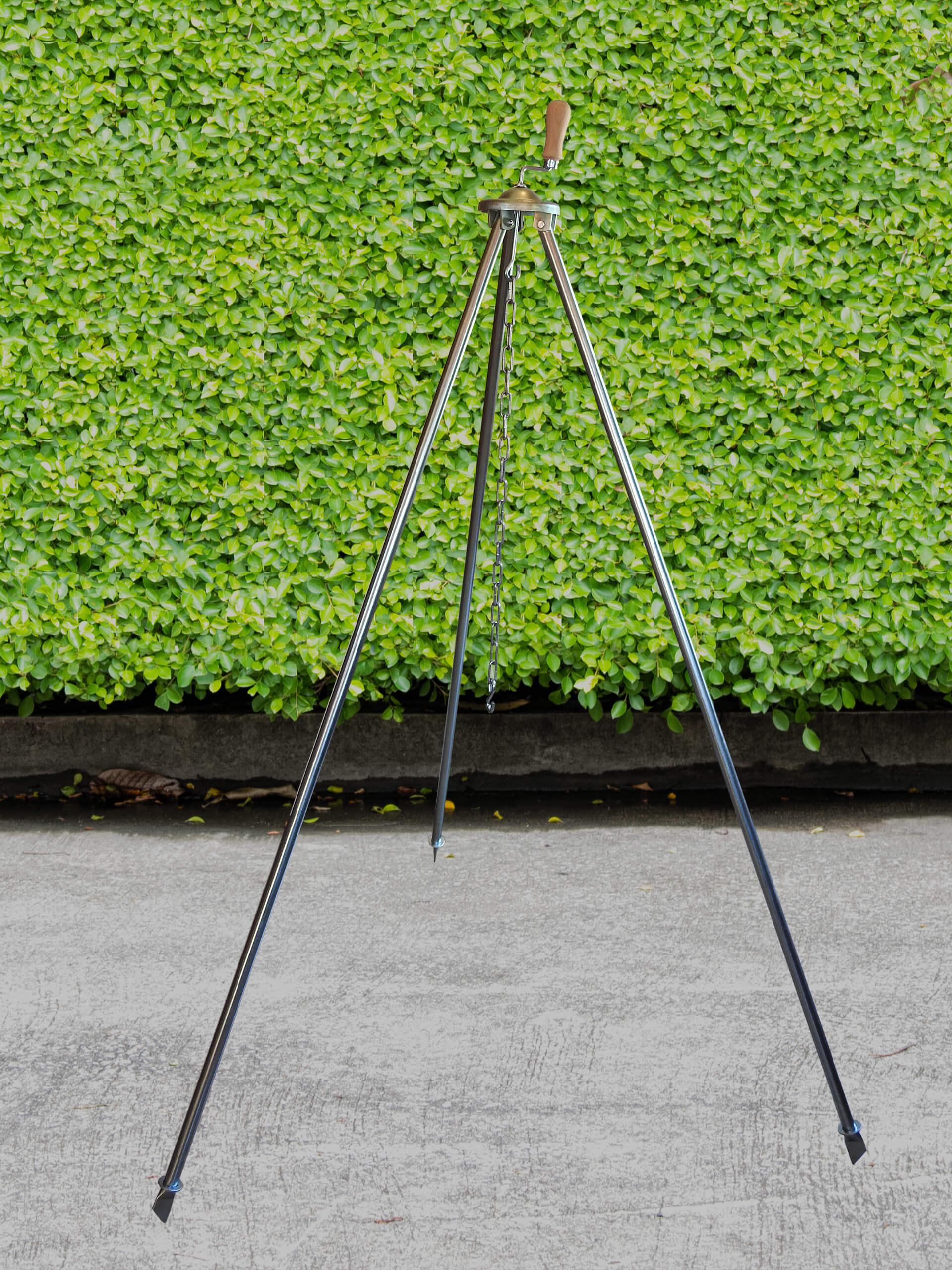 Stalak za kotlić basic 1,5 m